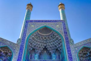 Persia Legendaria: circuito por Irán