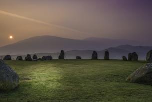 El norte de Inglaterra: El distrito de los Lagos y el muro de Adriano