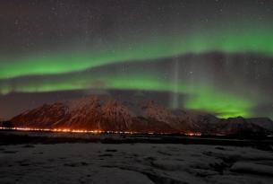 Noruega: Escapada a Lofoten. Especial Auroras Boreales 6 días