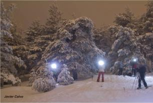 Noruega. Taller fotográfico en Lofoten con Javier Selva. Especial Auroras Boreales.