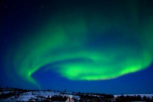 Finlandia. Escapada Invernal a Laponia y Auroras Boreales (7 días)