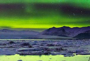 Islandia, Aventura y Auroras Boreales en Semana Santa (8 días)