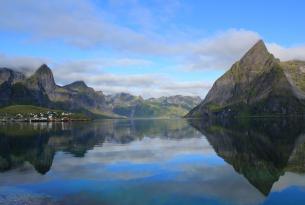 Noruega, el Norte al completo (Cabo Norte & Lofoten)