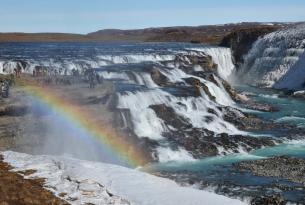 La vuelta a Islandia en el Puente de Todos los Santos (11 días)
