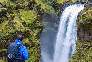 Escapada a Islandia, cascadas y glaciares en Primavera (8 días)