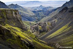 La vuelta a islandia a tu aire en coche de alquiler y erupción volcánica de Fagradalsfjall (11 días)