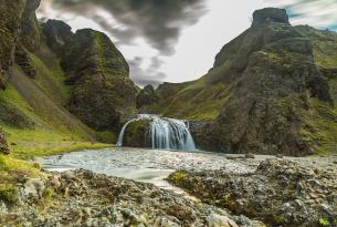 Vuelta a Islandia a tu aire en coche