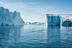 Groenlandia: Trekking y Kayak en la ruta de Erik el Rojo en 8 días