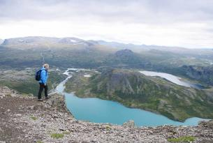 Los mejores trekking de Noruega: Jotunheimen, Trolltunga, Kjerag y Preikestolen