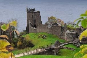 Lo mejor de Escocia: senderismo en las Highlands, isla de Skye y Castillos