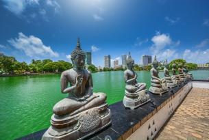 Sri Lanka Aventura: 7 días descubriendo maravillas