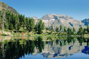 Aragón: ruta en verano por el Valle de Benasque