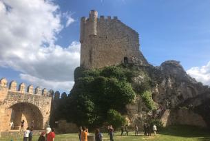 Burgos y Álava: Senderismo en las Merindades y el salto del Nervión