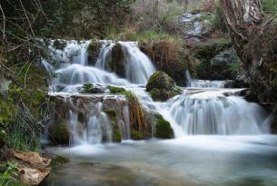 Fin de año en Cazorla: senderismo y pueblos de Jaén