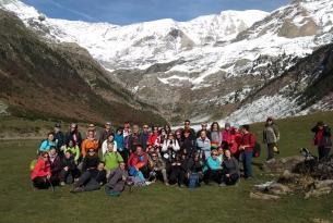 Huesca: Lagos de Néouvielle, Valle de Pineta y Escuaín en el Puente de Mayo