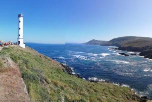 Galicia: rutas por las Islas Cíes y Ons en verano