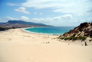 Senderismo por la costa y bosques del sur de Cádiz