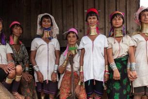 Myanmar cultural y espiritual: la tribu Kayah en Loikaw, lago Inle y mucho más
