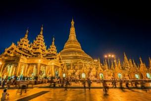 Birmania: el tesoro escondido de Loikaw
