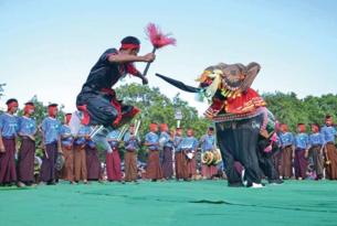Festivales de Myanmar: cultura, naturaleza y gente de la antigua Birmania