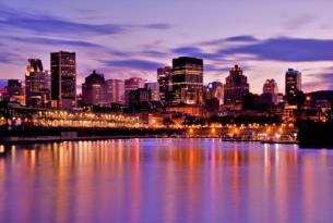 Este de Canadá Clásico: Montreal, Toronto y Cataratas del Niagara