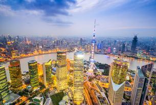 Viaje de Esencia China en Grupo (8 Días)