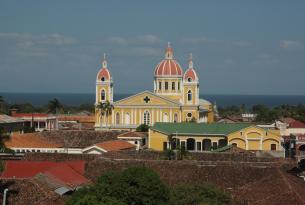 Nicaragua: Tierra de Chorotegas y Niquiranos 2016