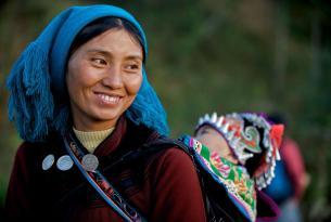 Yunnan: El País al Sur de las Nubes