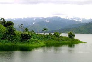 Ruta Volcanes de Costa Rica 2016
