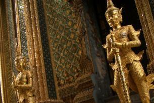 Tailandia: Antiguos Reinos y las Islas de Andaman