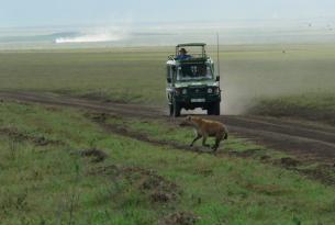 Safari Masai Experience 2015