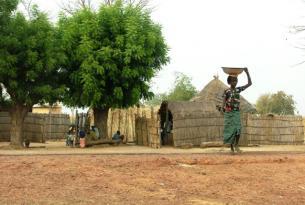 Pueblos de Senegal 2016