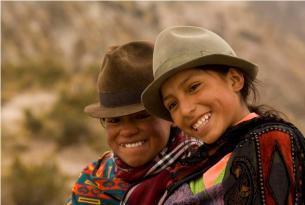 Ecuador: Cordillera Andina con Amazonia y/o Galápagos 2017