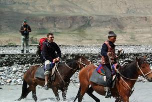 Descubre Kirguistan