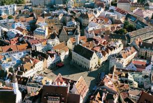 Lituania, Estonia y Letonia: tour Activo en el Báltico