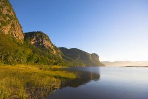 Maravillas del oeste de Canadá 2016