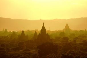 Esencias de Myanmar 2017