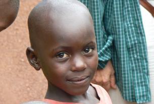 Uganda: el reino de los primates 2016
