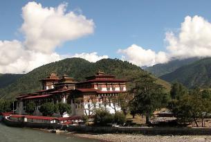 Nepal y Bhutan: el Dragón del Trueno 2017