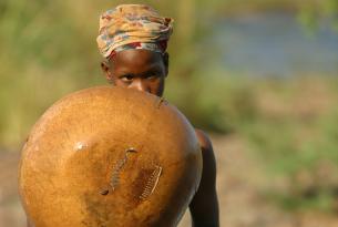 Senegal: país Basari