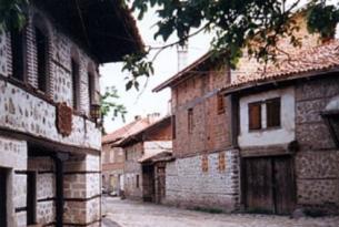 Bulgaria: pueblos y monasterios 2016