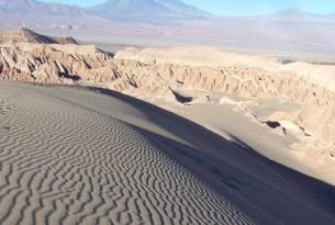 CAMINOS DEL NORTE: ARGENTINA, CHILE Y BOLIVIA: conociendo la cultura andina
