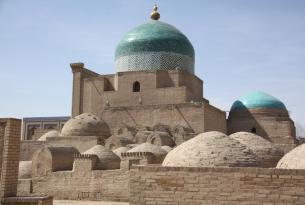 Uzbekistan: La Gran Ruta de la Seda