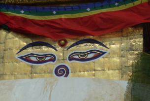 Pueblos de Nepal