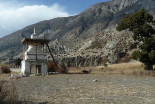 Trek en Nepal al Circuito del Annapurna (completo)