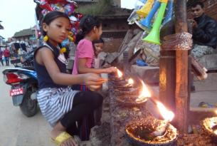 Nepal Namaste (Especial fin de año)