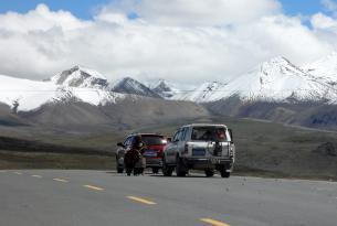 Tíbet en privado: ruta al Chomolungma