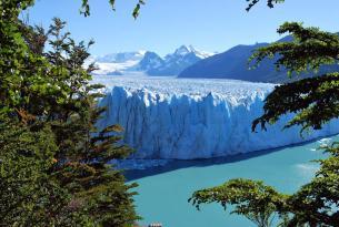 Argentina en grupo:  de norte a sur hasta Tierra del Fuego