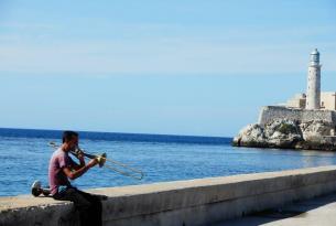 Vive Cuba 2016