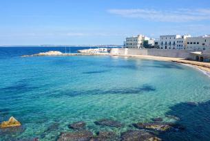 Maravillas de Apulia en 5 días desde Roma